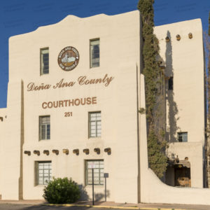 Dona Ana County Courthouse (Las Cruces, New Mexico)