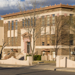 Hidalgo County Courthouse (Lordsburg, New Mexico)