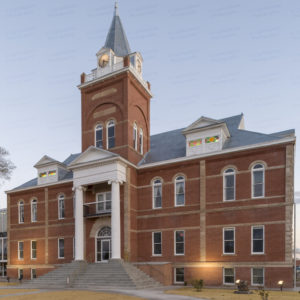 Luna County Courthouse (Deming, New Mexico)