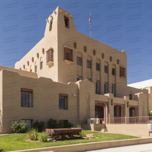 McKinley County Courthouse (Gallup, New Mexico)