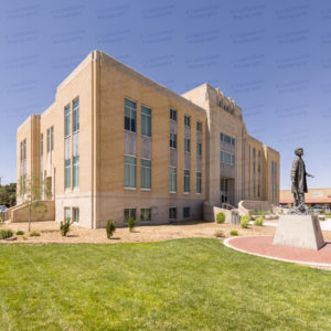 Roosevelt County Courthouse (Portales, New Mexico)