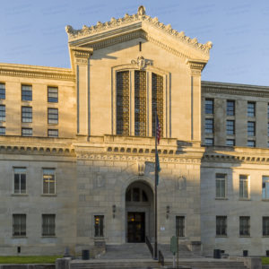 Shelby County Criminal Courts Building (Memphis, Tennessee)