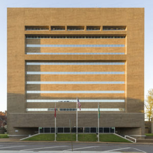 Shelby County Criminal Justice Center (Memphis, Tennessee)