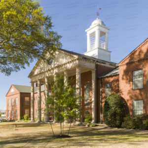 DeSoto County Courthouse (Hernando, Mississippi)