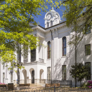 Lafayette County Courthouse (Oxford, Mississippi)
