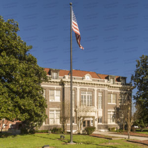 Tunica County Courthouse (Tunica, Mississippi)