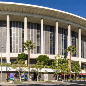 Dorothy Chandler Pavilion (Los Angeles, California)