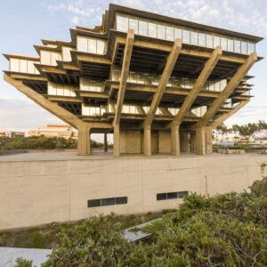 Geisel Library (San Diego, California)