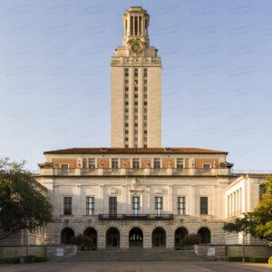 University Of Texas Tower (Austin, Texas)
