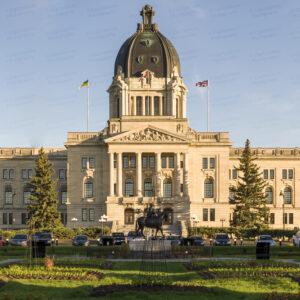 Saskatchewan Legislative Building (Regina, Saskatchewan)