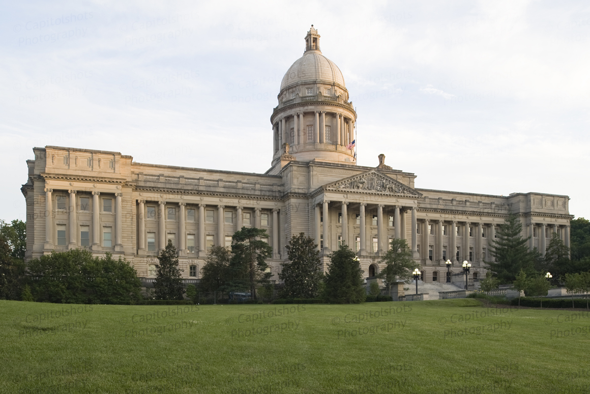 Kentucky State Capitol See The 28 Images Kentucky