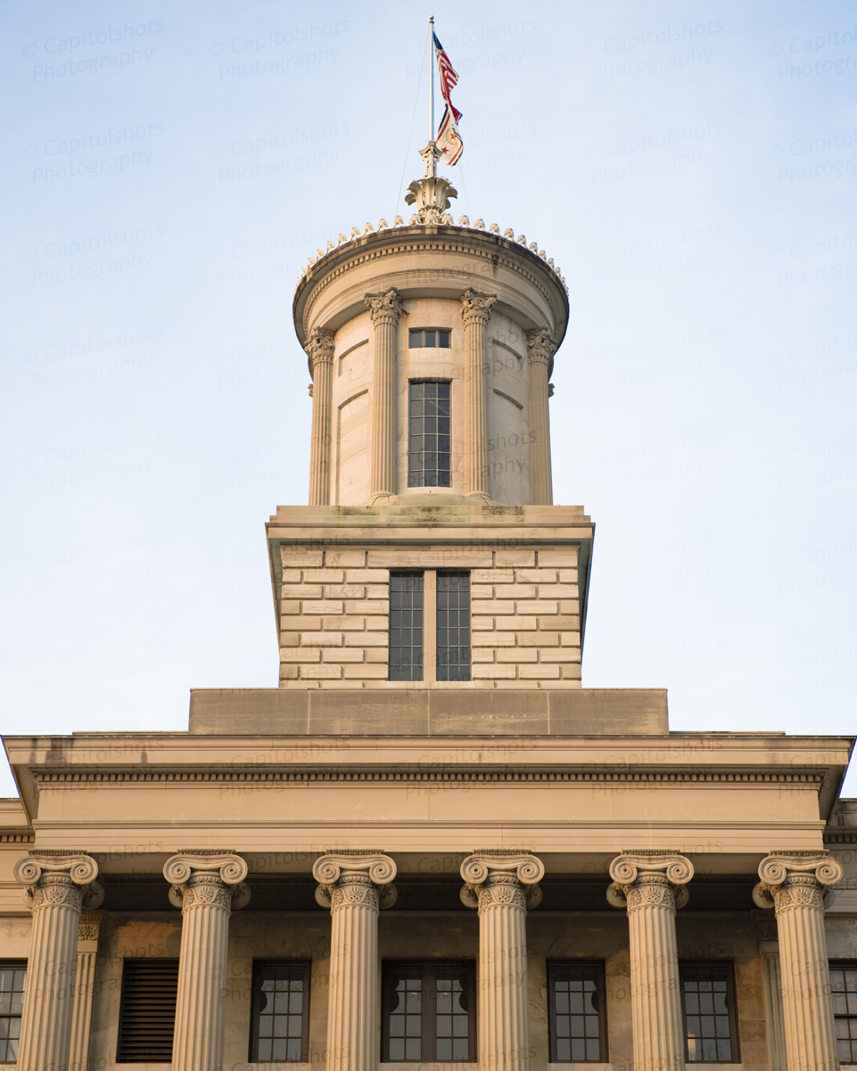 Tennessee State Capital | Nashville  |Tennessee State Capital