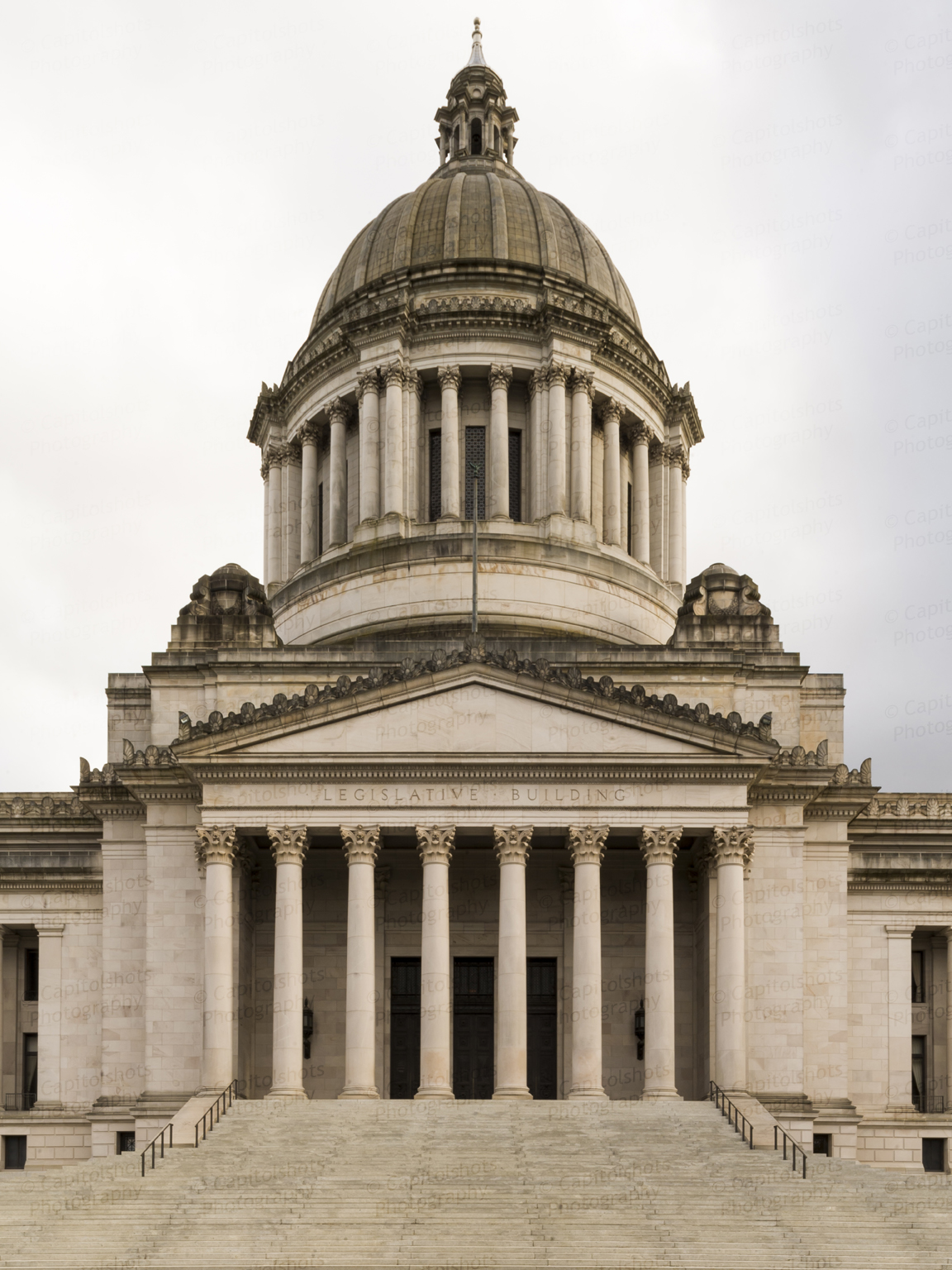 15 Top-Rated Tourist Attractions in Washington State ... |Washington State Capitol