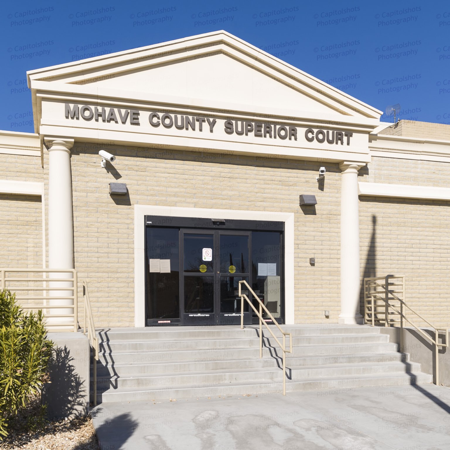 Mohave County Superior Court