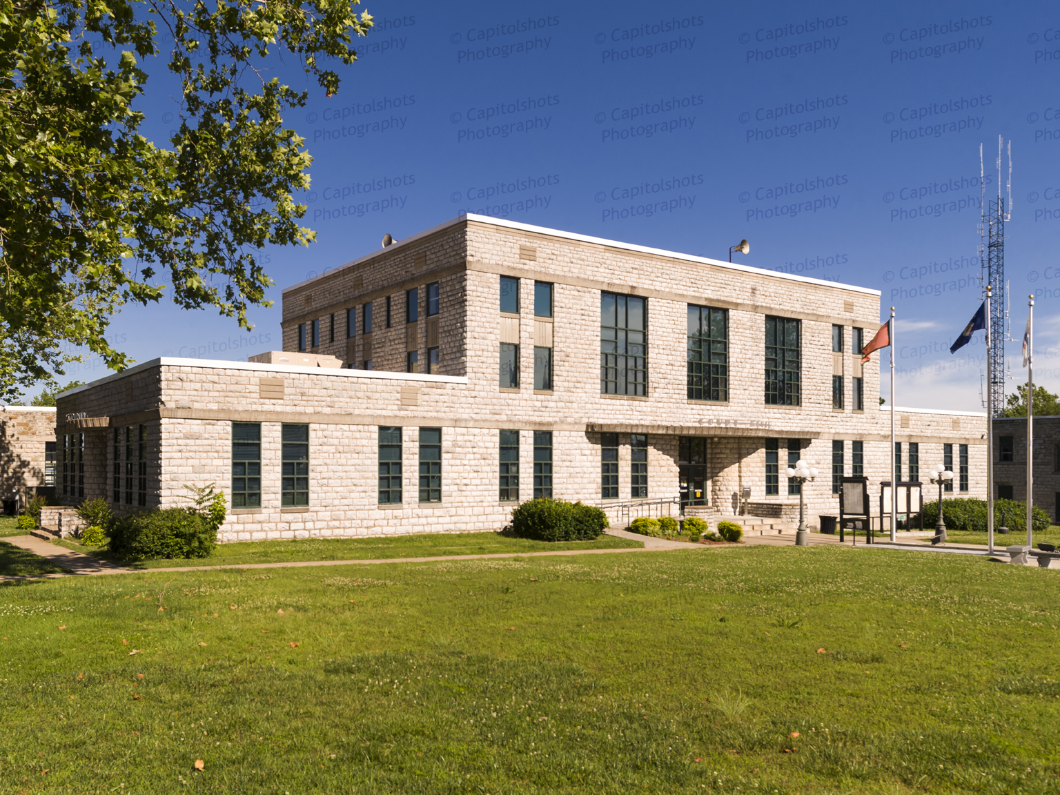 Delaware County Courthouse